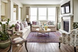 Accent Colors For Living Room