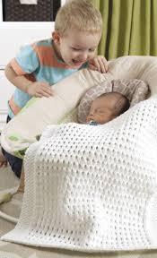 car seat blankets knit