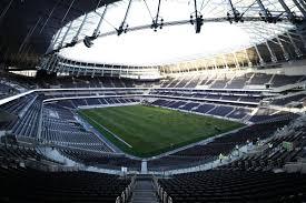 Official instagram account for tottenham hotspur stadium. Tottenham Hotspur Confirm Date Of First Test Event At New Stadium Cartilage Free Captain
