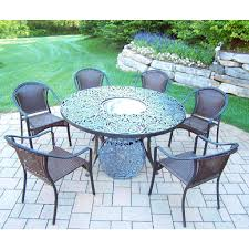 stainless outdoor furniture melbourne stainless steel outdoor furniture sydney stainless steel patio furniture oakland living tuscany 8 piece black patio