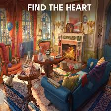 You will not be left unsatisfied if you are looking for free downloads of games. Can You Find The Heart Hidden Objects Cool Bunk Beds Objects