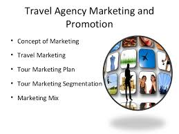 travel agency marketing plan tourismmarketing and promotion