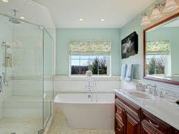 Master Bathroom Makeover With Luxurious Tub Joan Suzio HGTV - Bathroom makeover