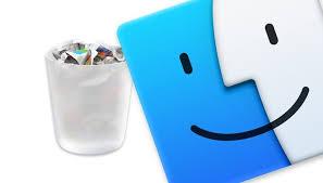 Как удалять файлы на macOS мимо корзины | Новости Apple ...