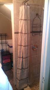 installing shower doors vs shower curtains cost likes dislikes imag0825