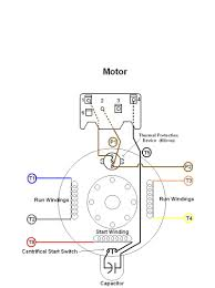entrancing westinghouse motor wiring diagram for dayton revfwd the home machinist circuit of ac block winding