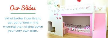 kids loft bed with slide.  Loft Turn The House Into A Playground Fun Slides Designed For Kids Bunk Our  Beds On Kids Loft Bed With Slide