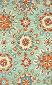 teal and orange rug green and orange area rugs blue and orange rug area rugs green