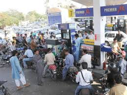 Image result for petrol pump close
