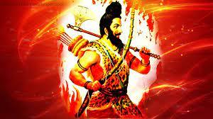 Parshuram Wallpapers - Top Free ...