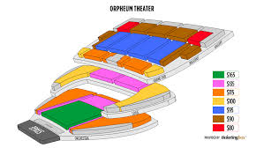 Orpheum Theater Omaha Seating Chart Shen Yun In Omaha February 25 26 2020 At Orpheum Theater