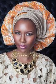 faces of bodin bellanaija traditional nigerian wedding gele 0
