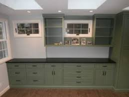 office countertops. Black Concrete Countertops, Home Office Countertop, Concrete, Custom  Engineered Countertops