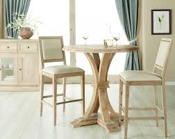 dining tables bar height dining table counter height table ikea unfinished of round wooden bookcase