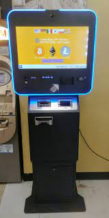 It follows the ideas set out in a whitepaperby the mysterious and pseudonymous satoshi nakamoto.the identity of the person or persons who created the technology is still a mystery. Bitcoin Atm Wikipedia