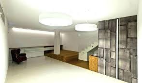 Basement Lighting Design Awesome Design Ideas