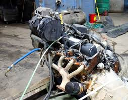 military surplus hmmwv 6 5l naturally aspirated gm sel engine good used cond ebay