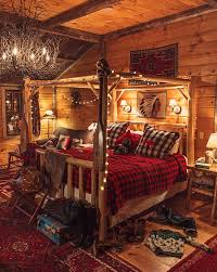 best 25 log bed ideas