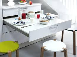 Meuble Cuisine Table Integree Inspiration Cuisine