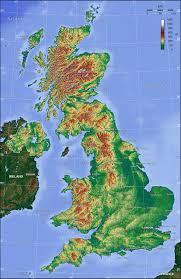 География Великобритании Википедия