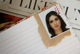 BEAUTY TIPS FOR PASSPORT PHOTOS Lily Pebbles