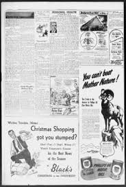 The Courier from Waterloo, Iowa on December 10, 1947 · 16