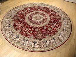 round oriental rug sophisticated large brilliant wool rugs richmond va