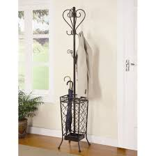 Metal Coat Rack Tree Splendid Prepac Espresso Wall Mounted Coat Rack Prepac Espresso Wall 94