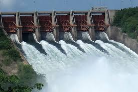 Top 10 biggest <b>dams</b>