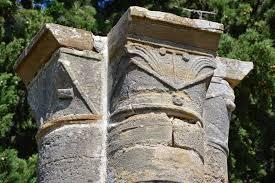Risultati immagini per colonne sant'appiano