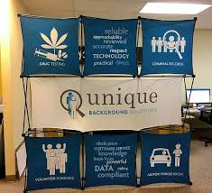 Trade Show Displays Charlotte Nc Brand With Pop Up Trade Show Displays With Fabric Panes In