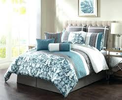 Blue Grey Bedroom Comforter For Grey Bedroom Photo 1 Of 4 Blue Grey  Comforter Set 1 . Blue Grey Bedroom ...