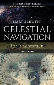 Yachtsman Chart Book Celestial Navigation For Yachtsmen