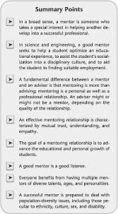 what is a mentor adviser teacher role model friend on  page 16 share cite