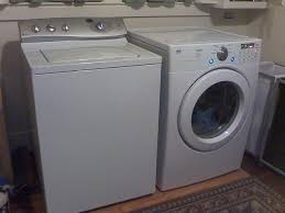 Brilliant Top Loading Washing Machines Front Or Intended Decorating
