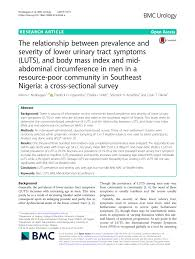 Alice J Ramsay Relationship Chart Pdf The Relationship Between Prevalence And Severity Of
