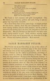edgar allan poe ldquo sarah margaret fuller rdquo in the works of the late image of poe s sarah margaret fuller