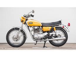 1971 yamaha xs 650