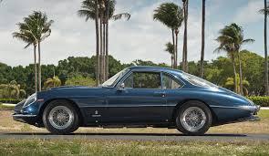 Ferrari 400 superamerica indeholdt mange opgraderinger fra sin forgænger 410 superamerica. The Iconic 1962 Ferrari 400 Superamerica Aerodinamico Ferrari Super Cars Italian Cars