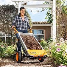 best wheelbarrow on the market in 2021