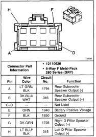 2001 chevy tahoe wiring diagram wiring diagram sample