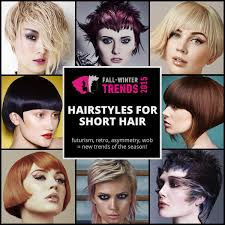 Hairstyle Short Hair 2016 hairstyles for short hair for fallwinter 20152016 hair 1950 by stevesalt.us
