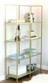 bookshelf sugar and charm sweet recipes entertaining billy bookcase oak glass doors ikea display decorating