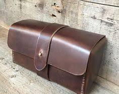 horween leather dopp kit toiletry kit shaving kit travel holder personalized dopp