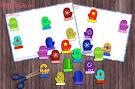 игры и конкурсы для детей продленки
