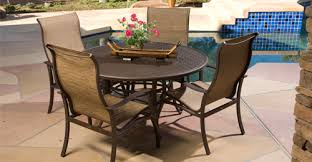 patio sling king repair and re