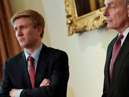 Pence Chief of Staff Nick Ayers Won't Be Next White House Staff Chief - WSJ