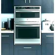 ch door wall oven microwave combinations a viking monogram double ge reviews french ovens in smoking hot colors manual