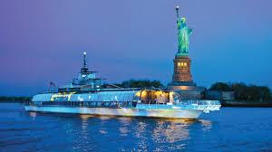 New York City Lights Dinner Cruise Reviews Bateaux New York Dinner Cruise
