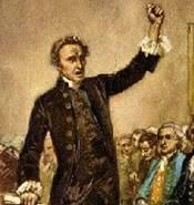 patrick henry advocate for change archiving early america patrick henry speech patrick henry speech